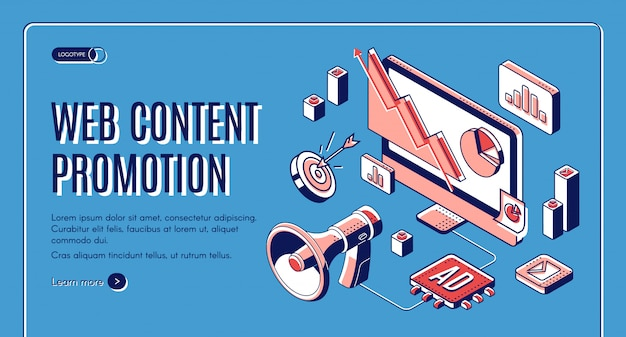 Contenidos web promoción de medios sociales banner web, marketing digital, comercio electrónico, herramienta de análisis de datos, altavoz