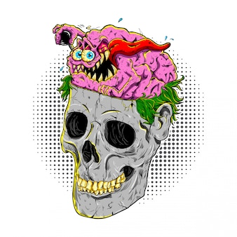 Control del cerebro