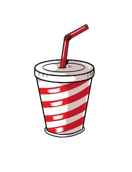 Copa soda