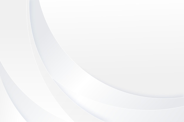 Copia espacio fondo blanco