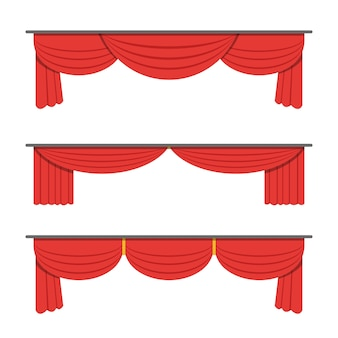 Cortina de teatro