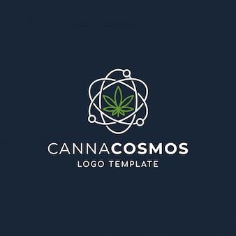 Cosmos de cannabis