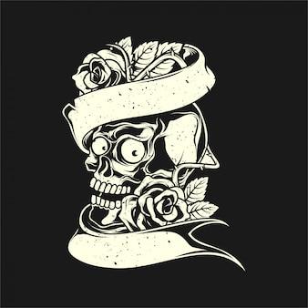 Cráneo de cartel