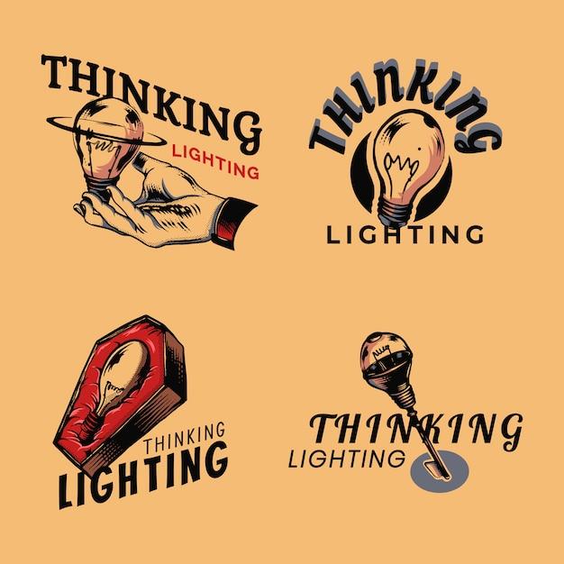 Creatividad y concepto de idea.