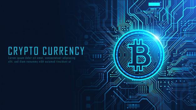 Criptomoneda bitcoin