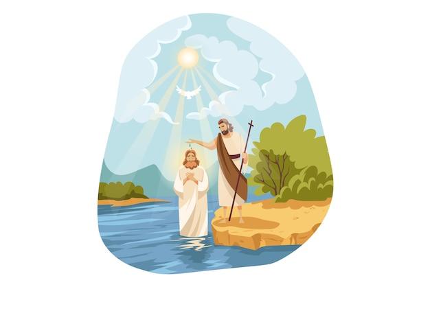 Cristianismo, religión, concepto bíblico