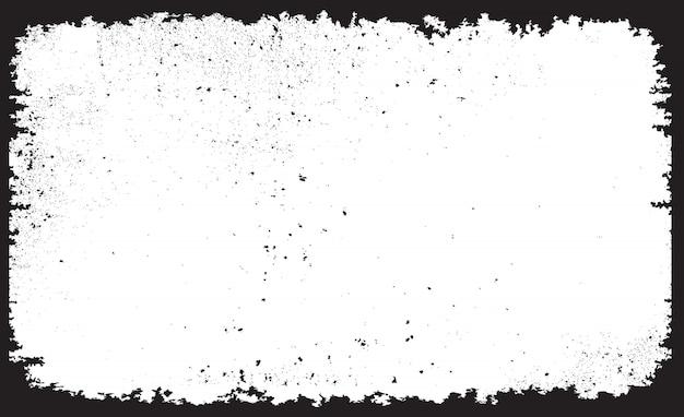 Cuadro abstracto grunge