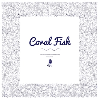 Cuadros con pez coral-06