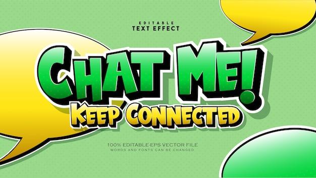 ¿cuál es el efecto de estilo de texto?