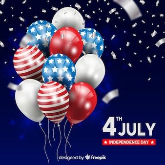 Cuatro de julio