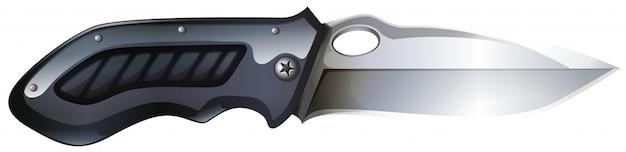 Cuchillo de camping