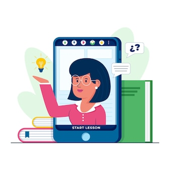 Cursos y tutoriales en línea.