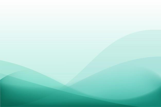 Curva turquesa resumen de antecedentes