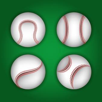 Deporte de béisbol