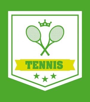 Deporte de tenis