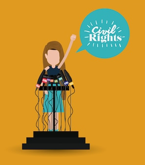 Derechos civiles