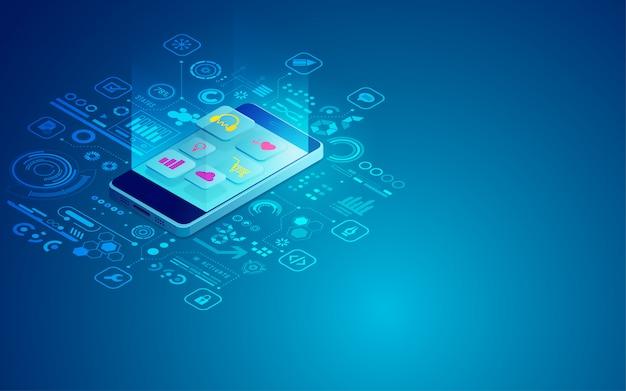 Desarrollo de aplicaciones móviles