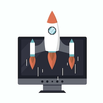 Desarrollo de startups de proyectos empresariales