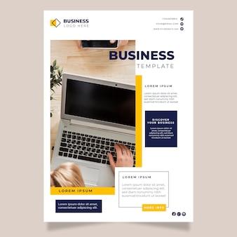 Descubre tu plantilla de negocios