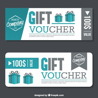 Descuento de cheques regalo