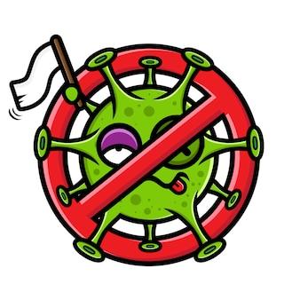 Detener el diseño de virus