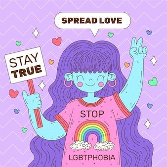 Detener la homofobia