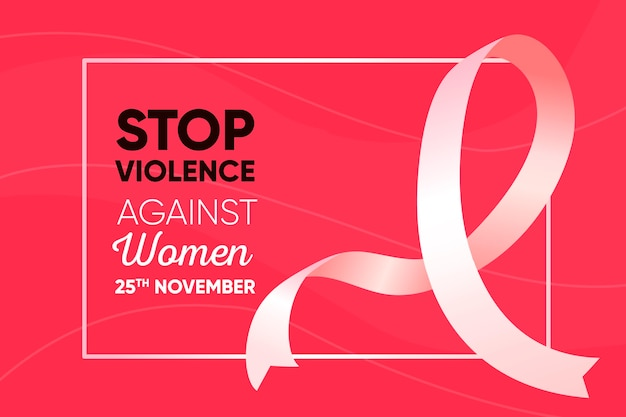 Detener la violencia contra las mujeres