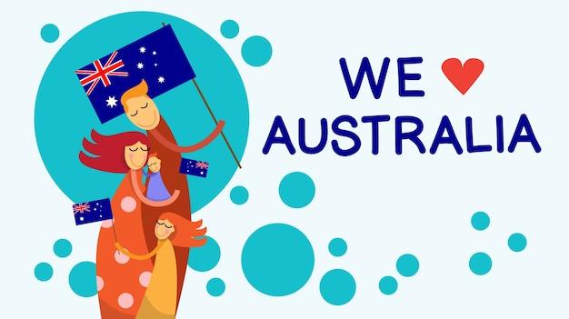 Dia de australia