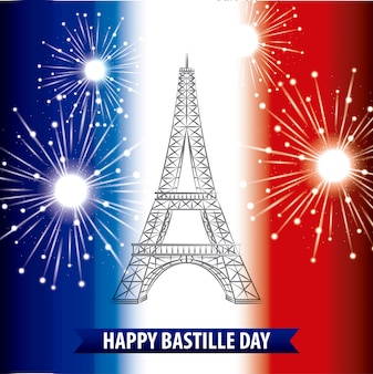 Dia de la bastilla