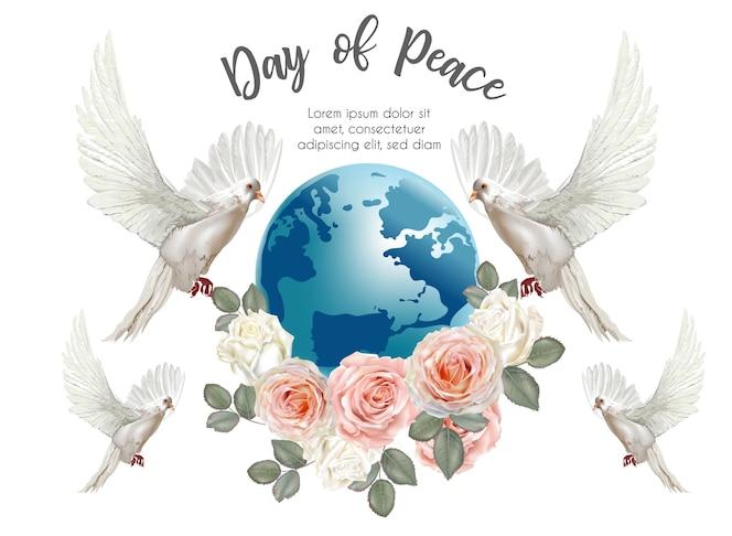 Día de paz