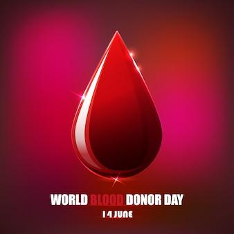 Dia del donante de sangre