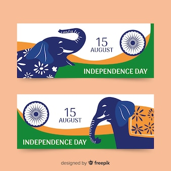 Día de la independencia de india
