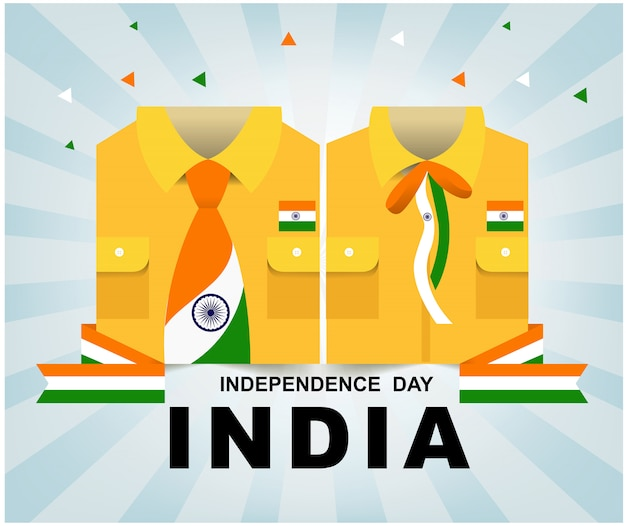 Dia de la independencia de la india