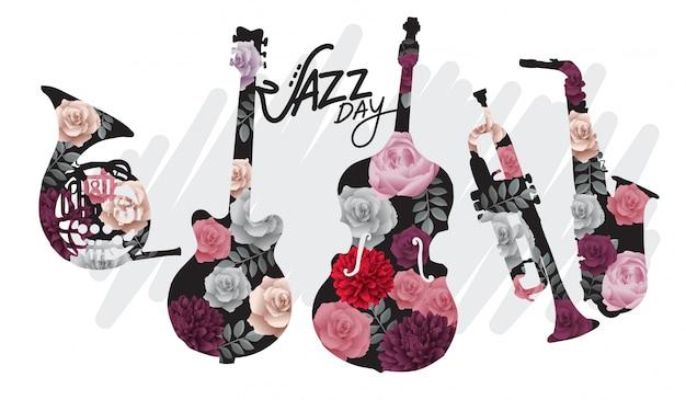 Dia internacional del jazz