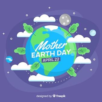 Día de la madre tierra