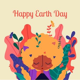 Dia de la madre tierra
