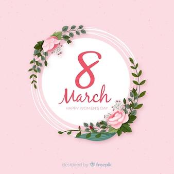 Día de la mujer