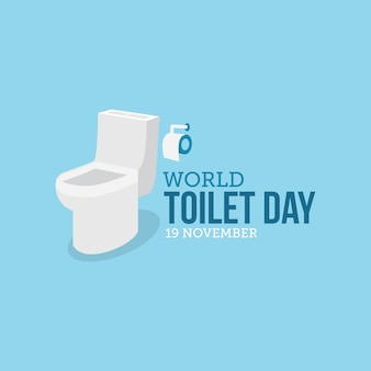 Día mundial del aseo