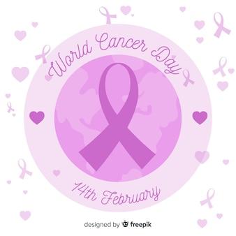 Día mundial del cancer