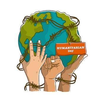 Dia mundial humanitario