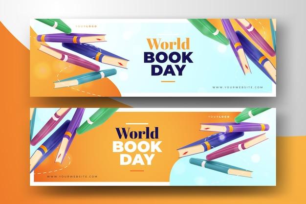 Día mundial del libro realista