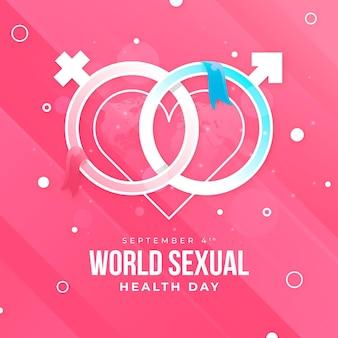 Dia mundial de la salud sexual