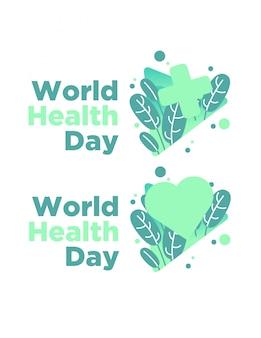 Dia mundial saludable