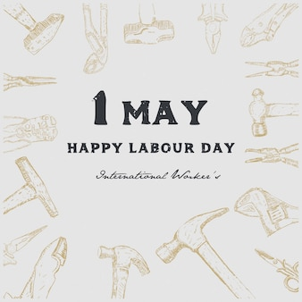 Dia mundial del trabajo