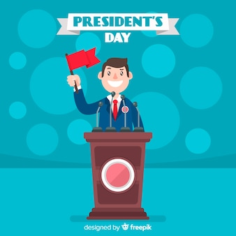 Día del president