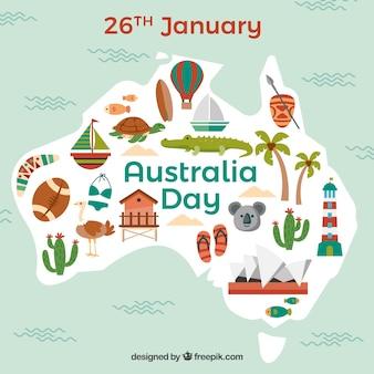 Día de la república de australia