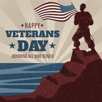 Día de los veteranos de la vendimia