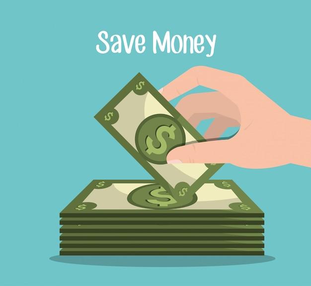 Dinero e inversión empresarial