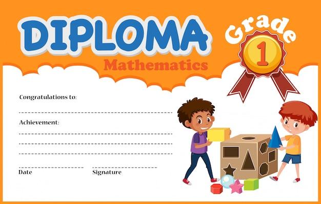Diplomado de matematicas plantilla de matematicas