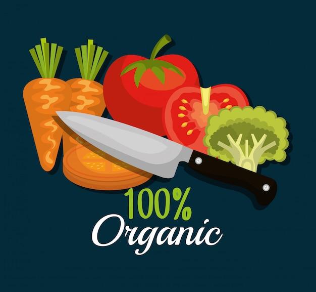 Diseño de alimentos saludables